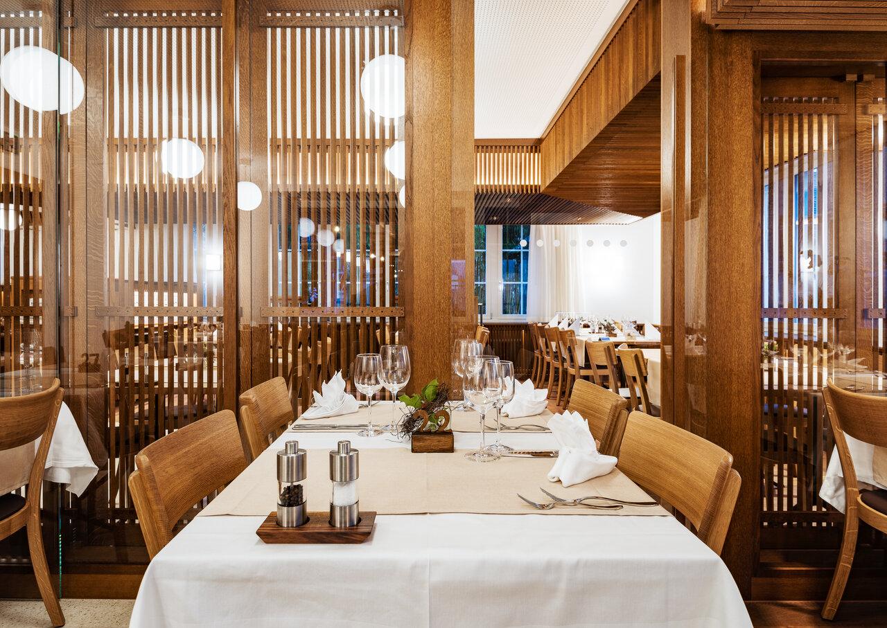 Hotel Restaurant Helvetia Basel